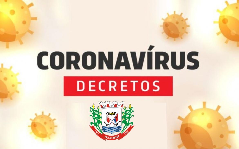 DECRETOS COVID-19
