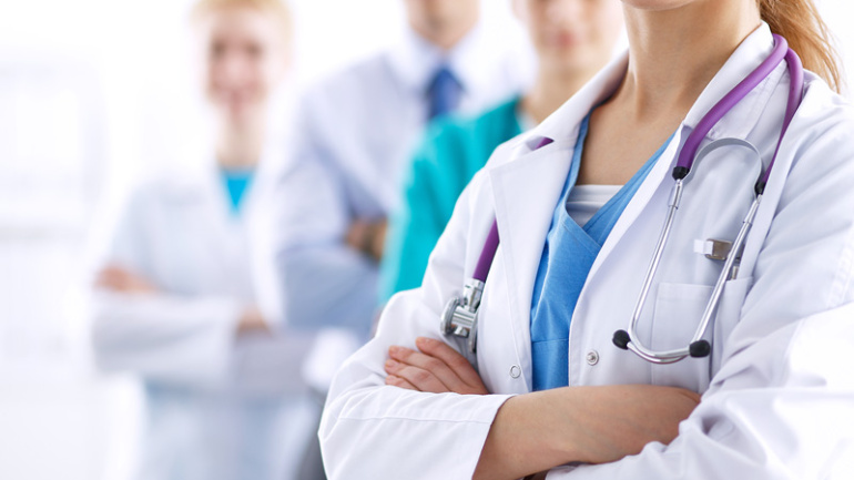 Contratação da nova médica para atendimento ao município
